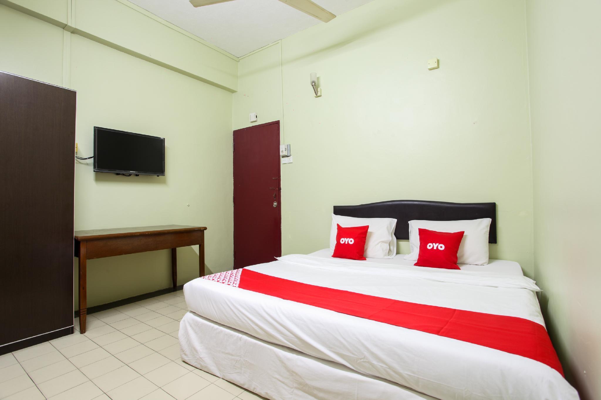 OYO 89549 Casavilla Hotel  City Centre  Taiping