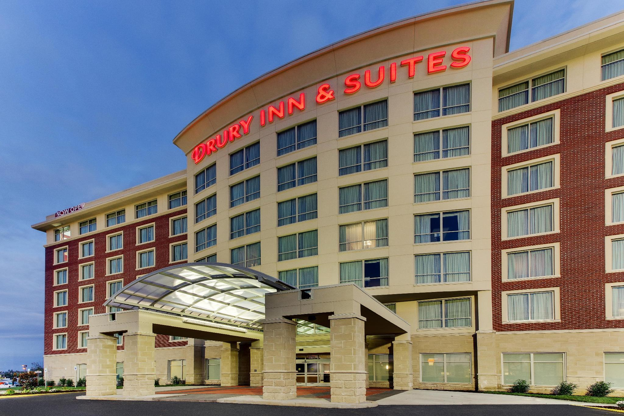 Drury Inn And Suites Lafayette IN