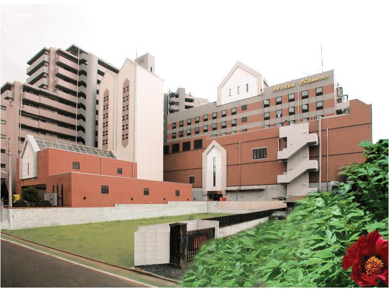 Kawae Yuyu Land Hotel Sankou