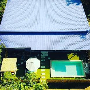 [バーンクロンコン]ヴィラ(400m2)| 2ベッドルーム/2バスルーム Lanta Sky  Pool Villa