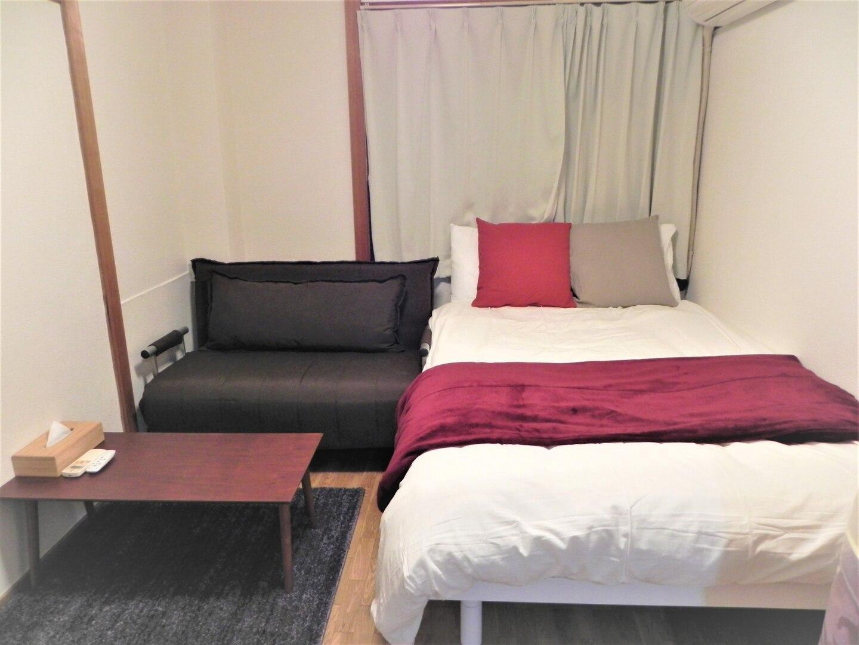 Apartment Kawara Heights 303
