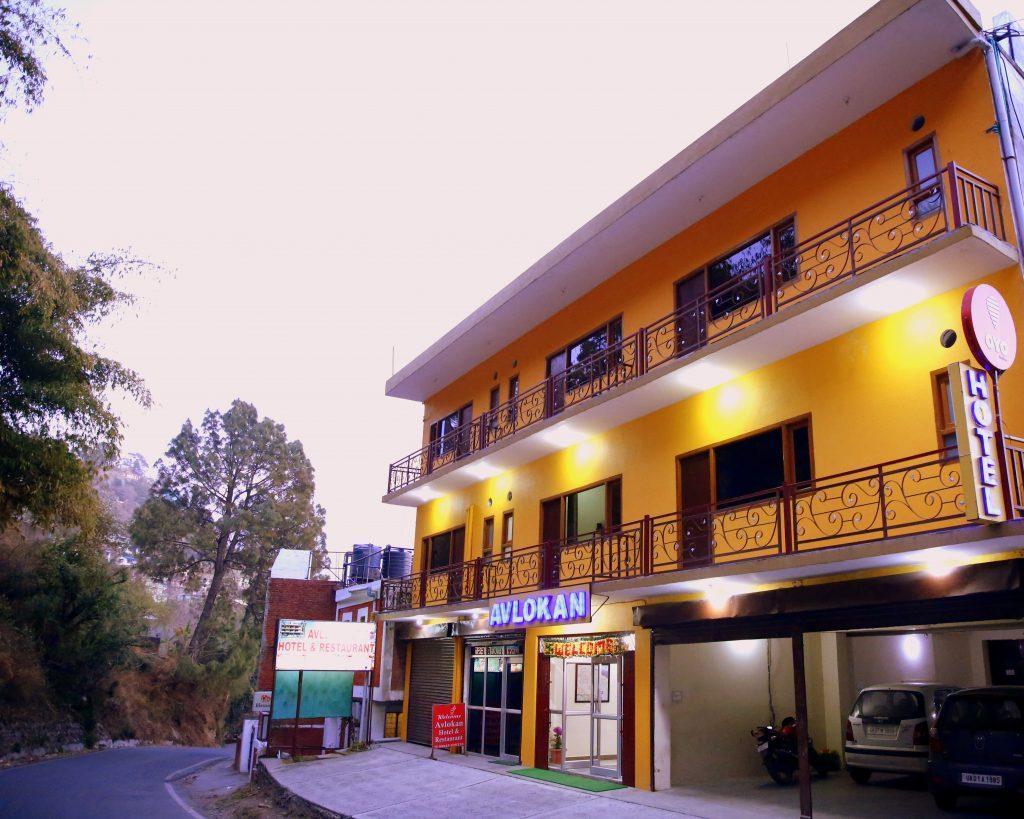 Hotel Avlokan