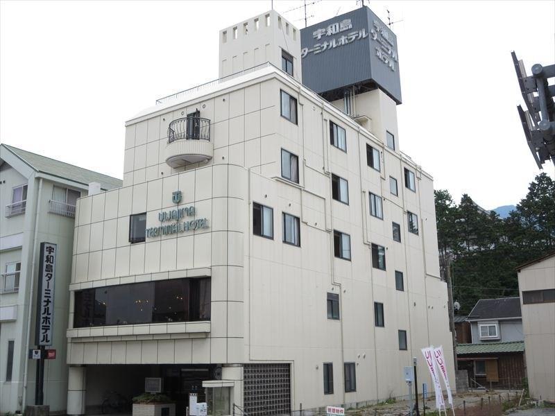 Uwajima Terminal Hotel
