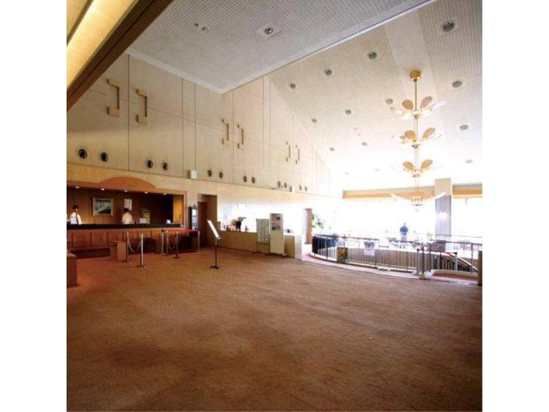 Shirasawa Kogen Hotel