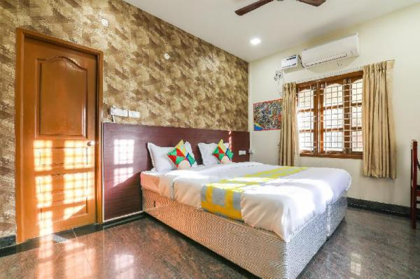 OYO Home 64368 Daffodils Nest Chennai