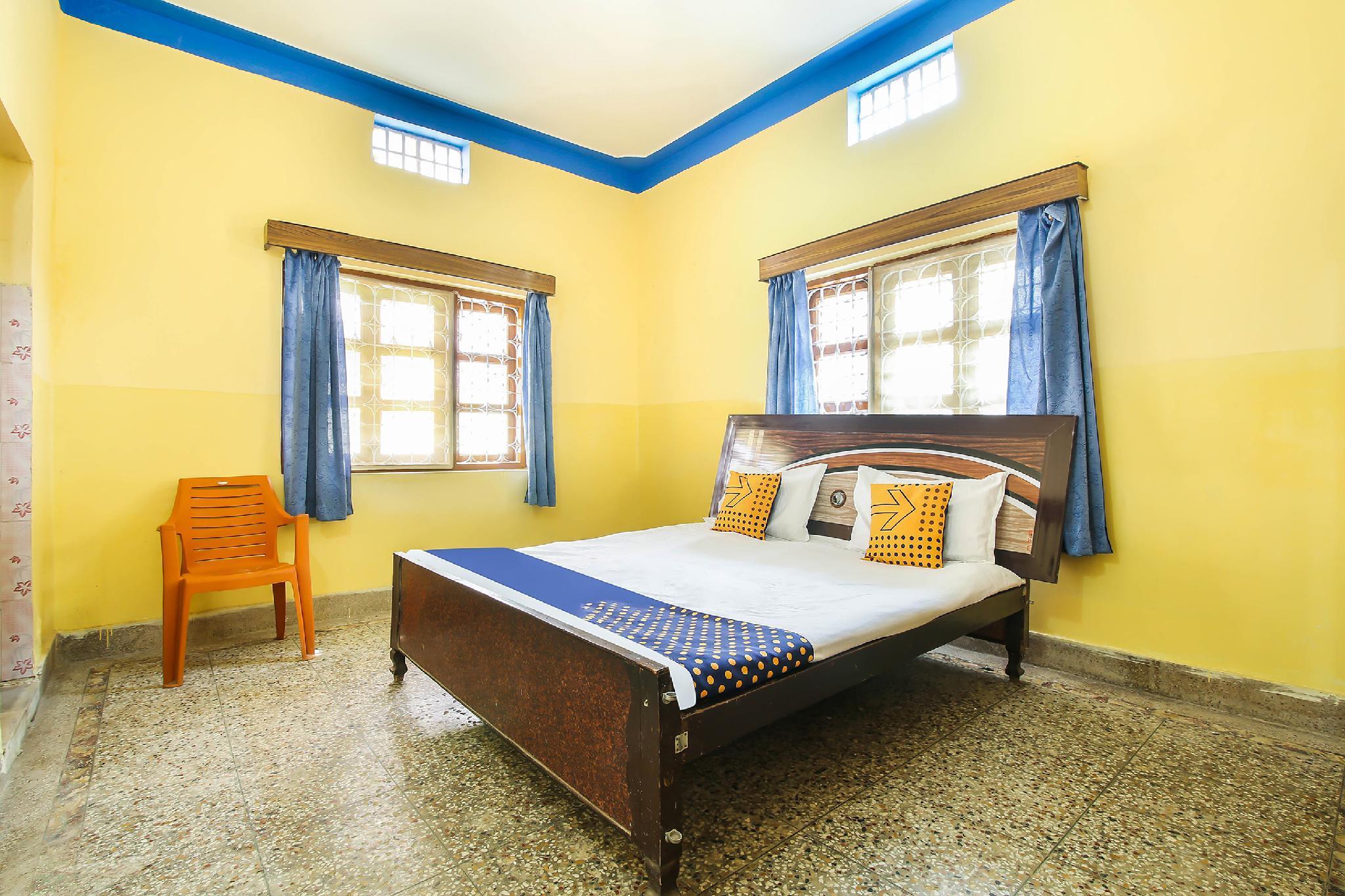 SPOT ON 60987 Cherish Guest House