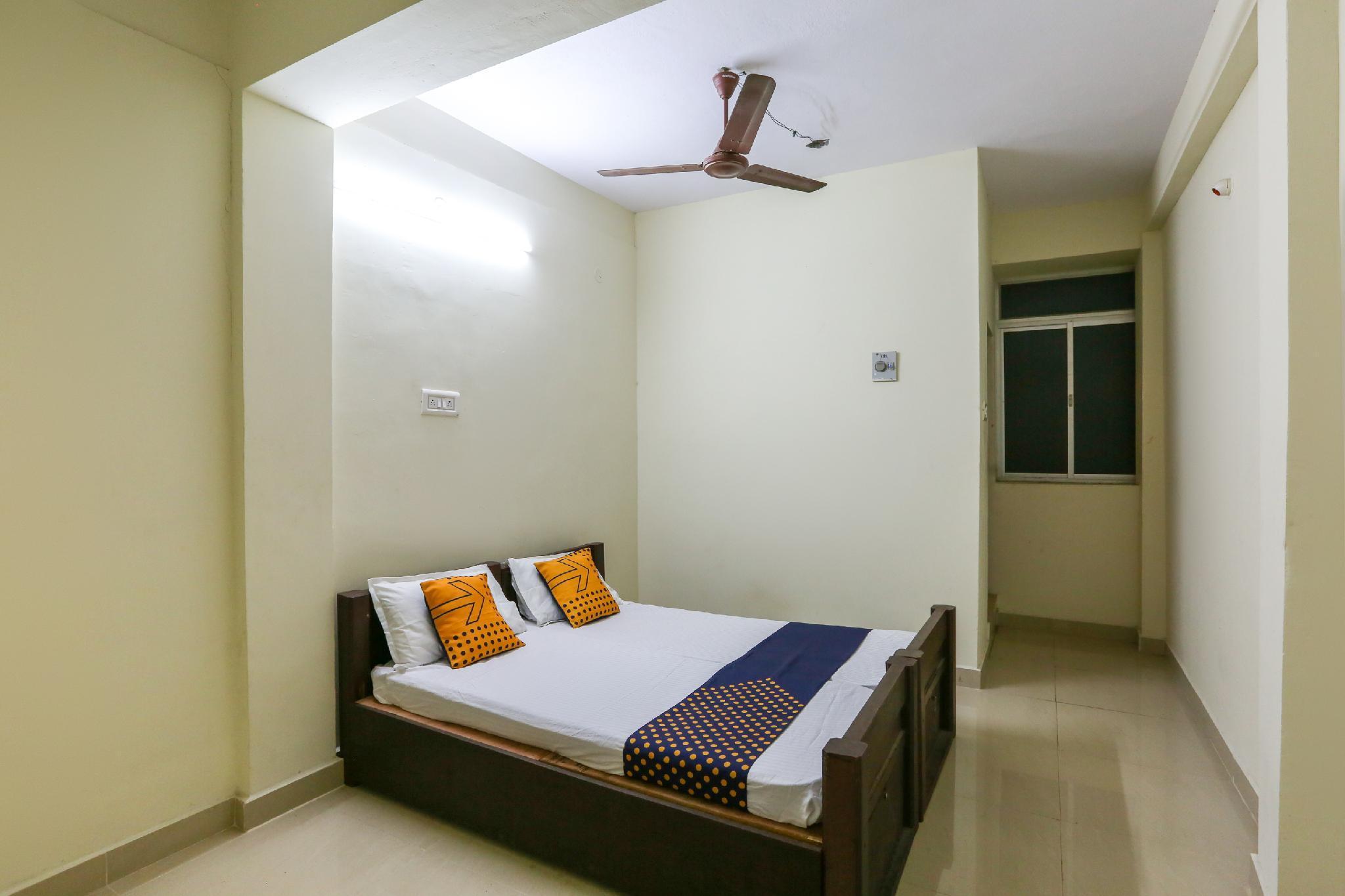 SPOT ON 63050 Kag Rooms