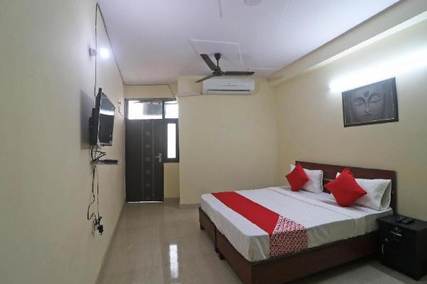 SPOT ON 62019 S. Gaurang Residency New Delhi and NCR
