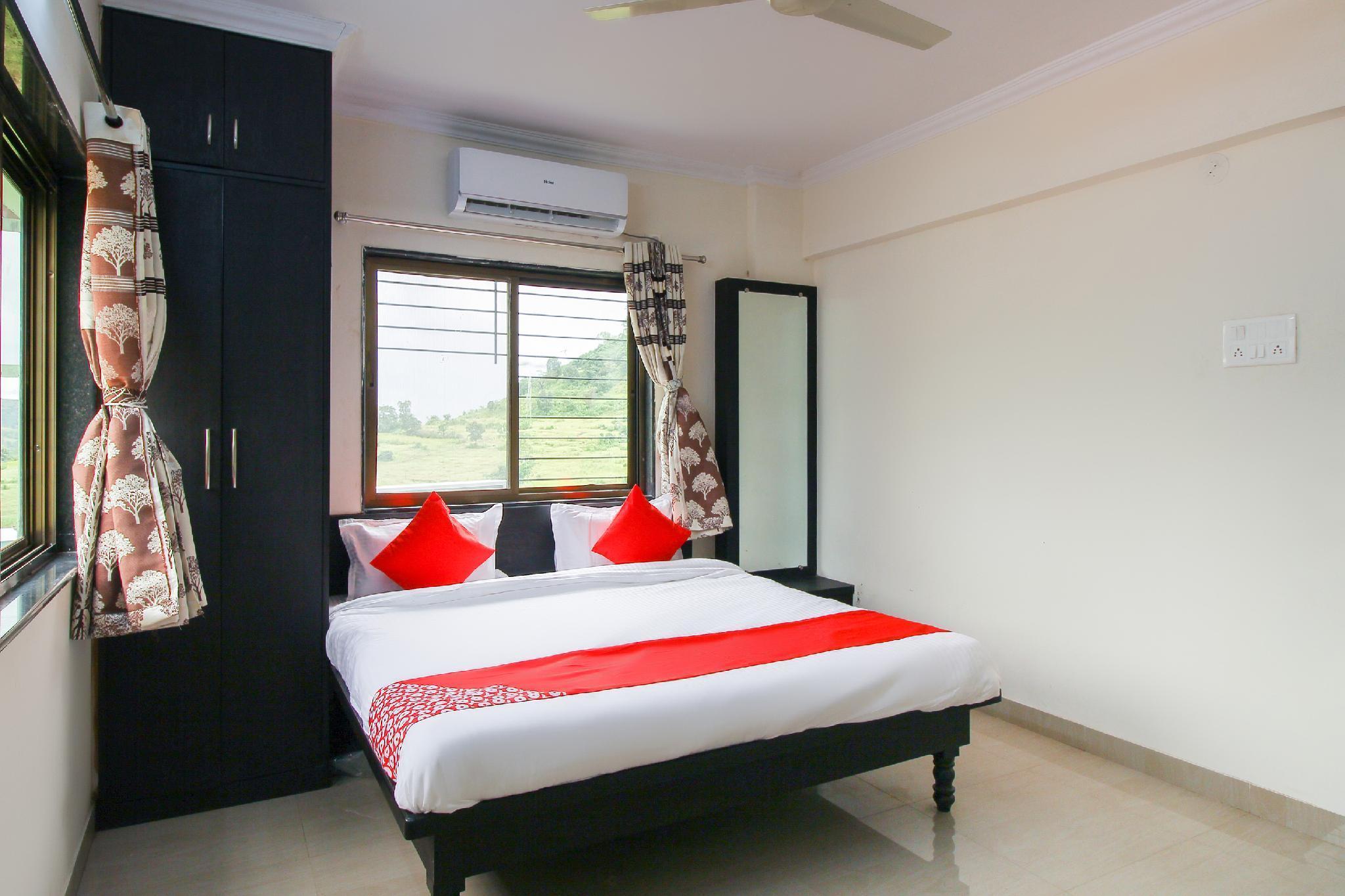 OYO 62842 Hotel Khondhana Fort