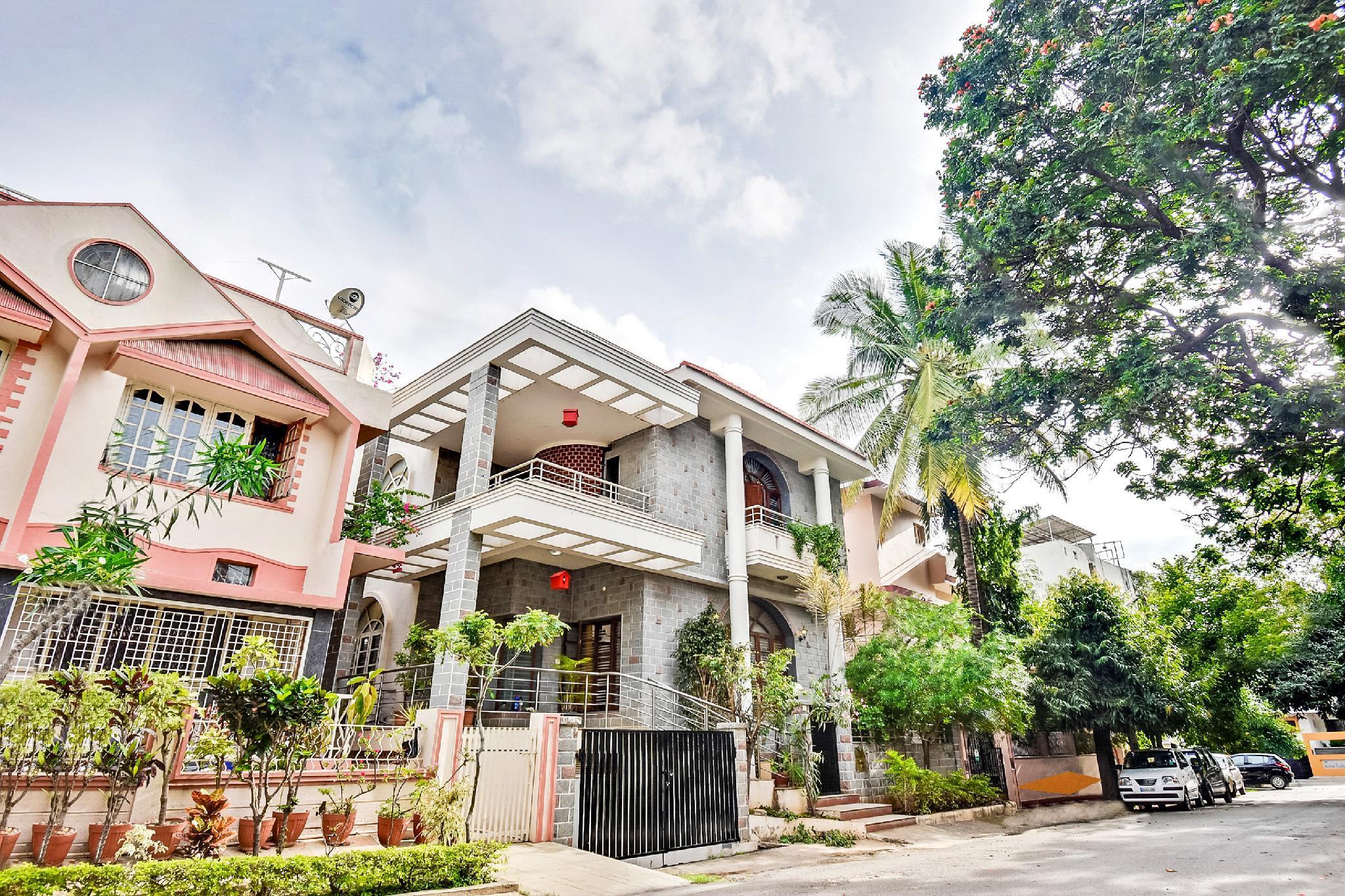 OYO 60322 Lavish Villa Banaswadi
