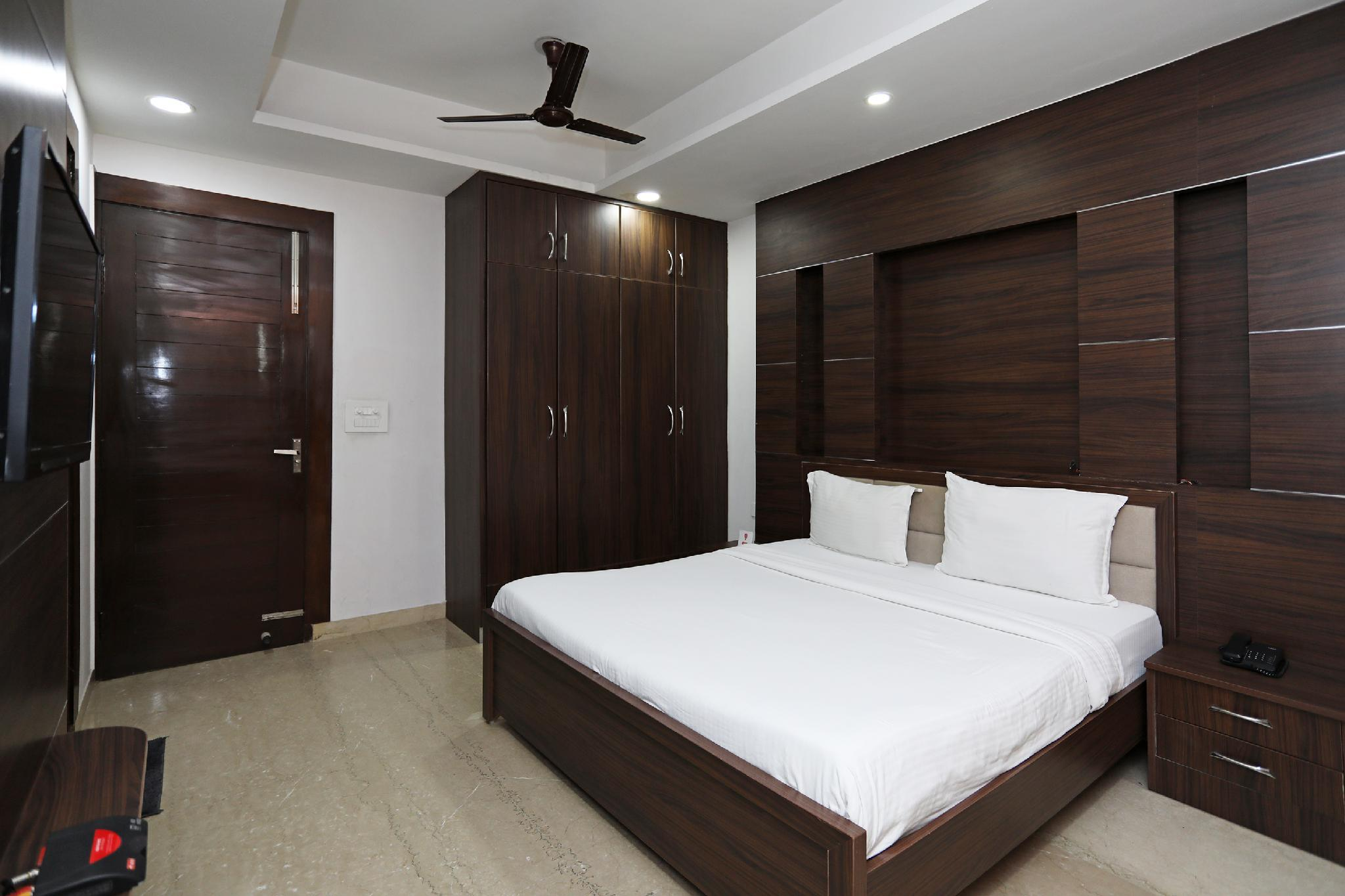 SPOT ON 46701 Siddharth Palace