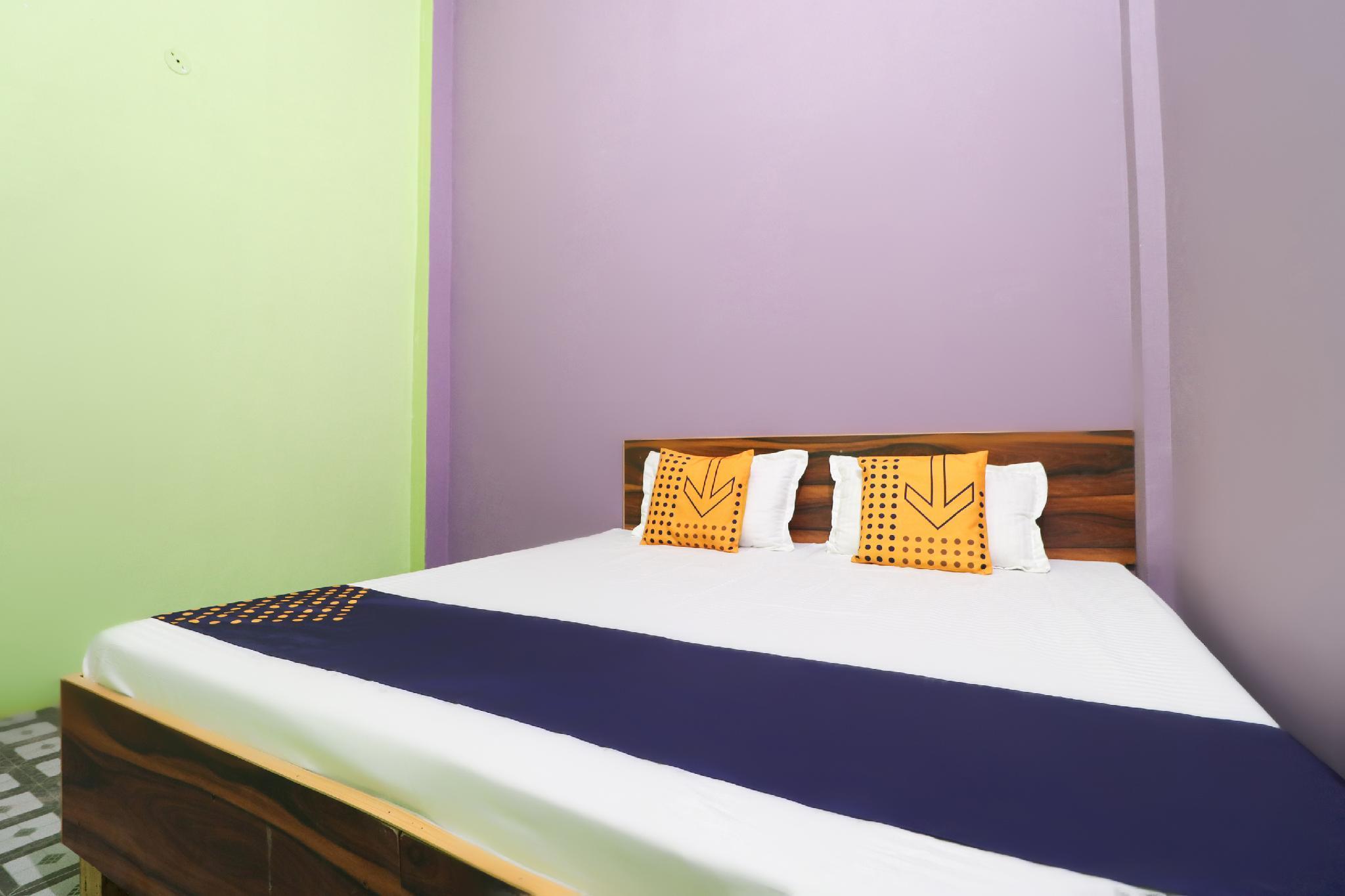 SPOT ON 63223 Muskaan Guest House