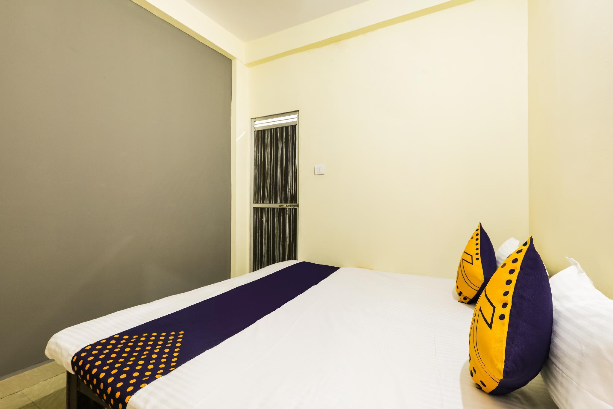 SPOT ON 63791 Hotel Abhinandan