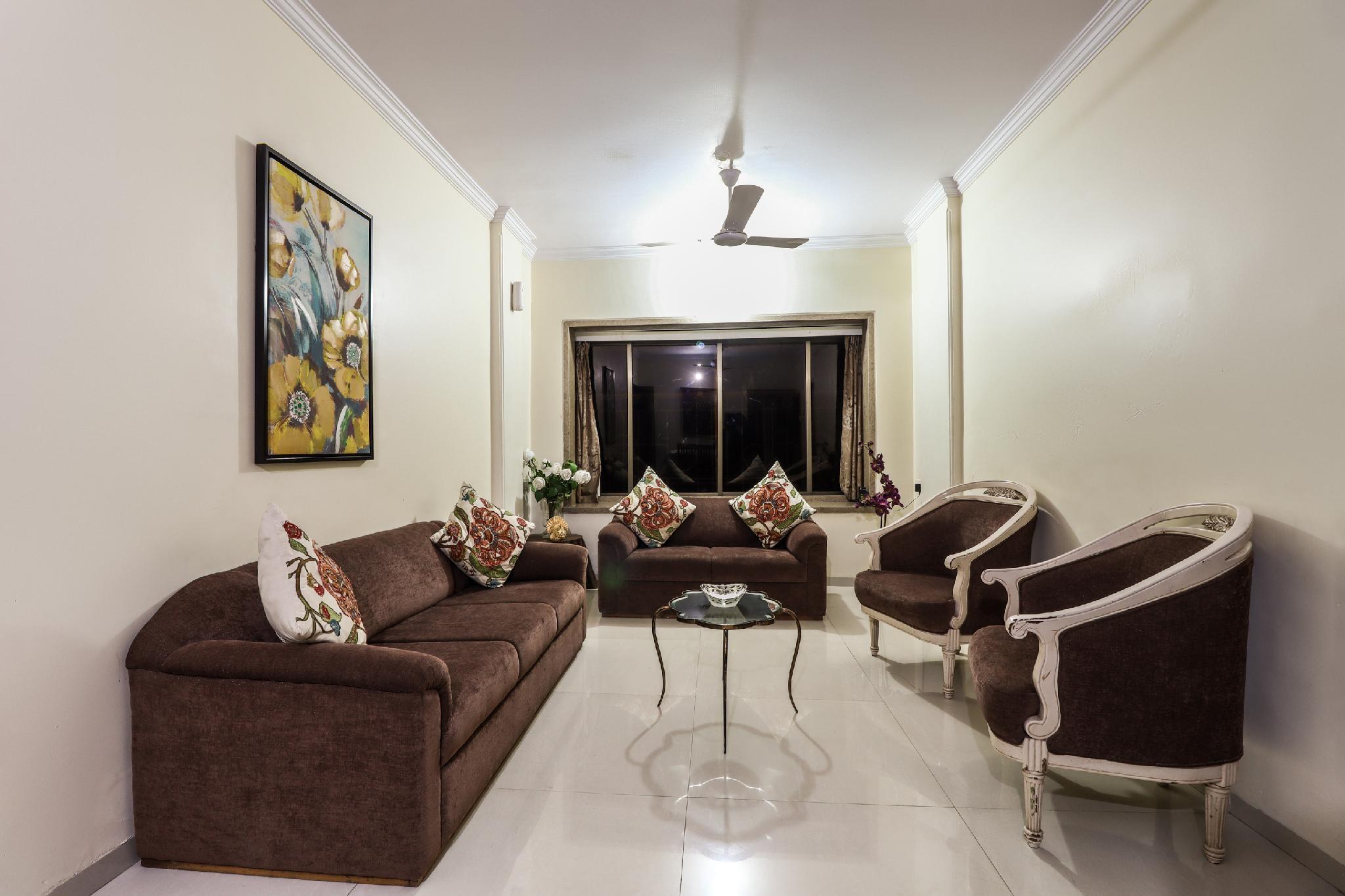 OYO 64512 Elegant Stay Shere Punjab