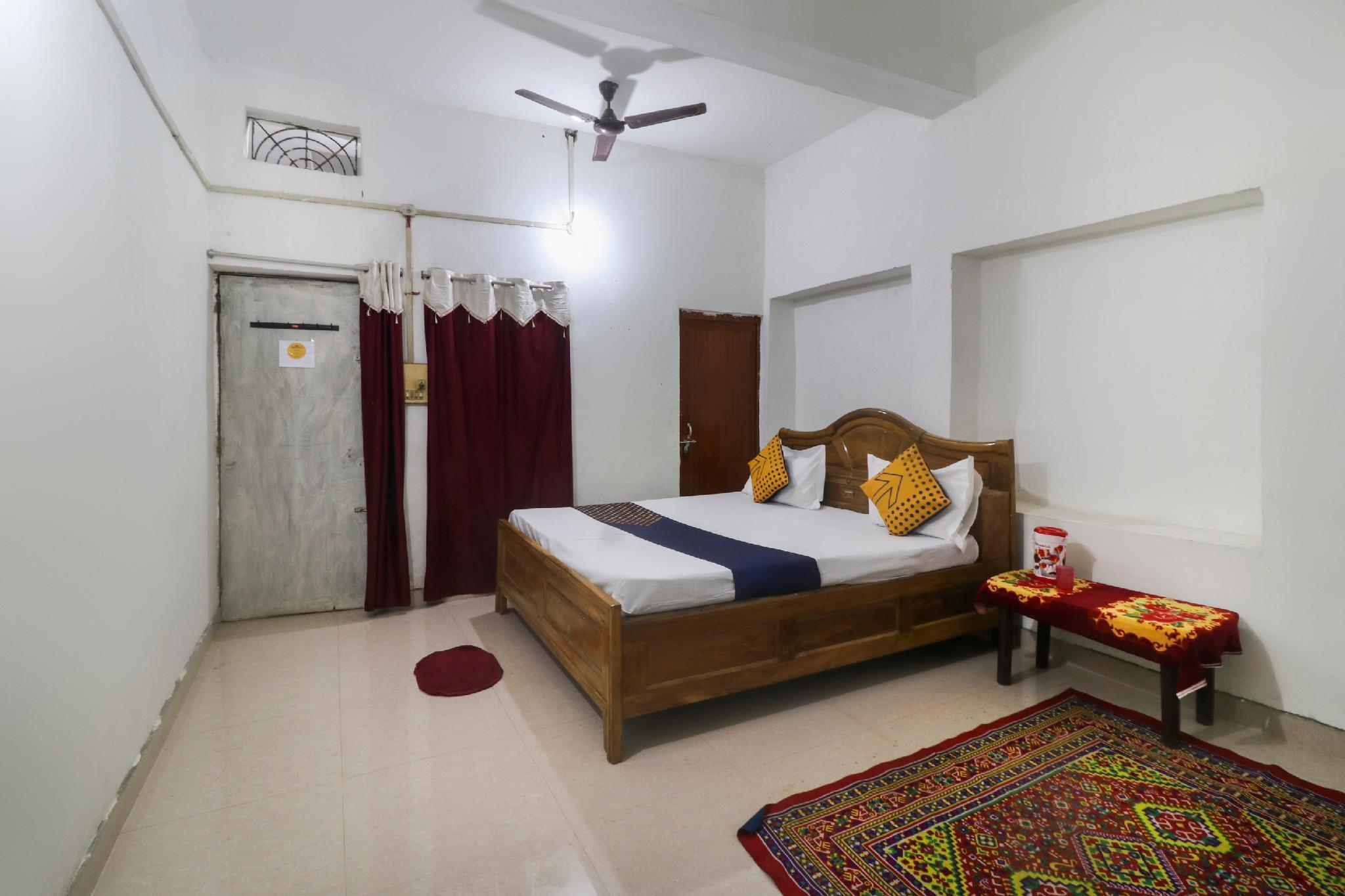 SPOT ON 64233 Grand Ganga View
