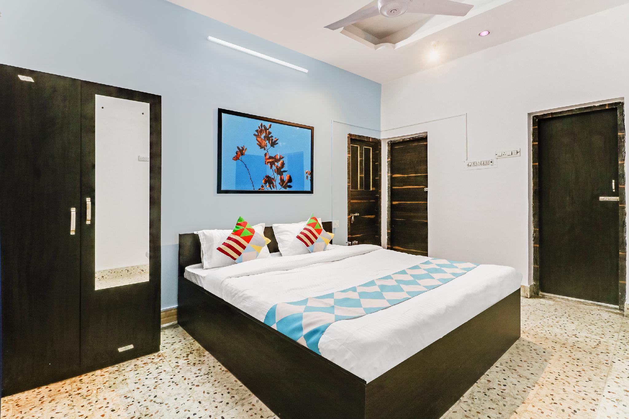 OYO 61852 Delightful Stays Jadavpur