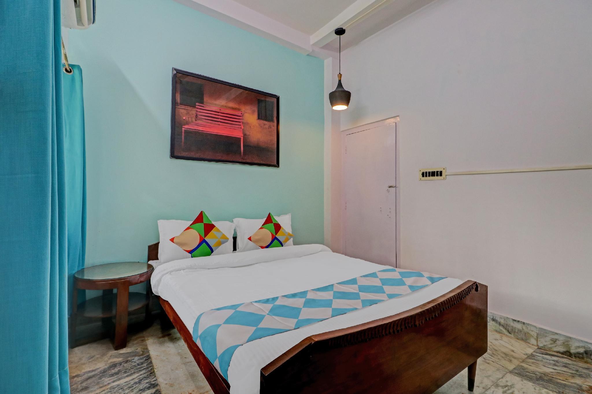 OYO 60828 Comfortable Stay Kajaliparra