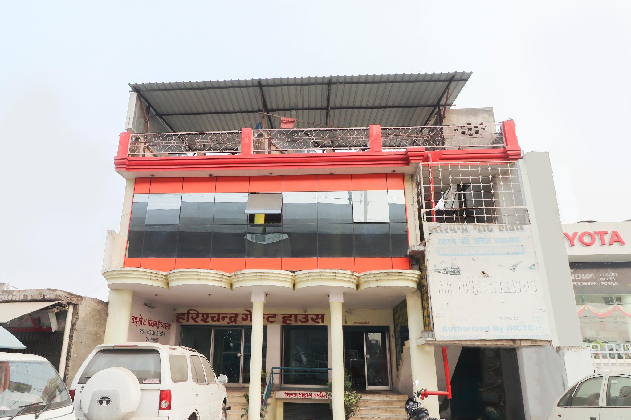 SPOT ON 49251 Harish Chandra Guest House