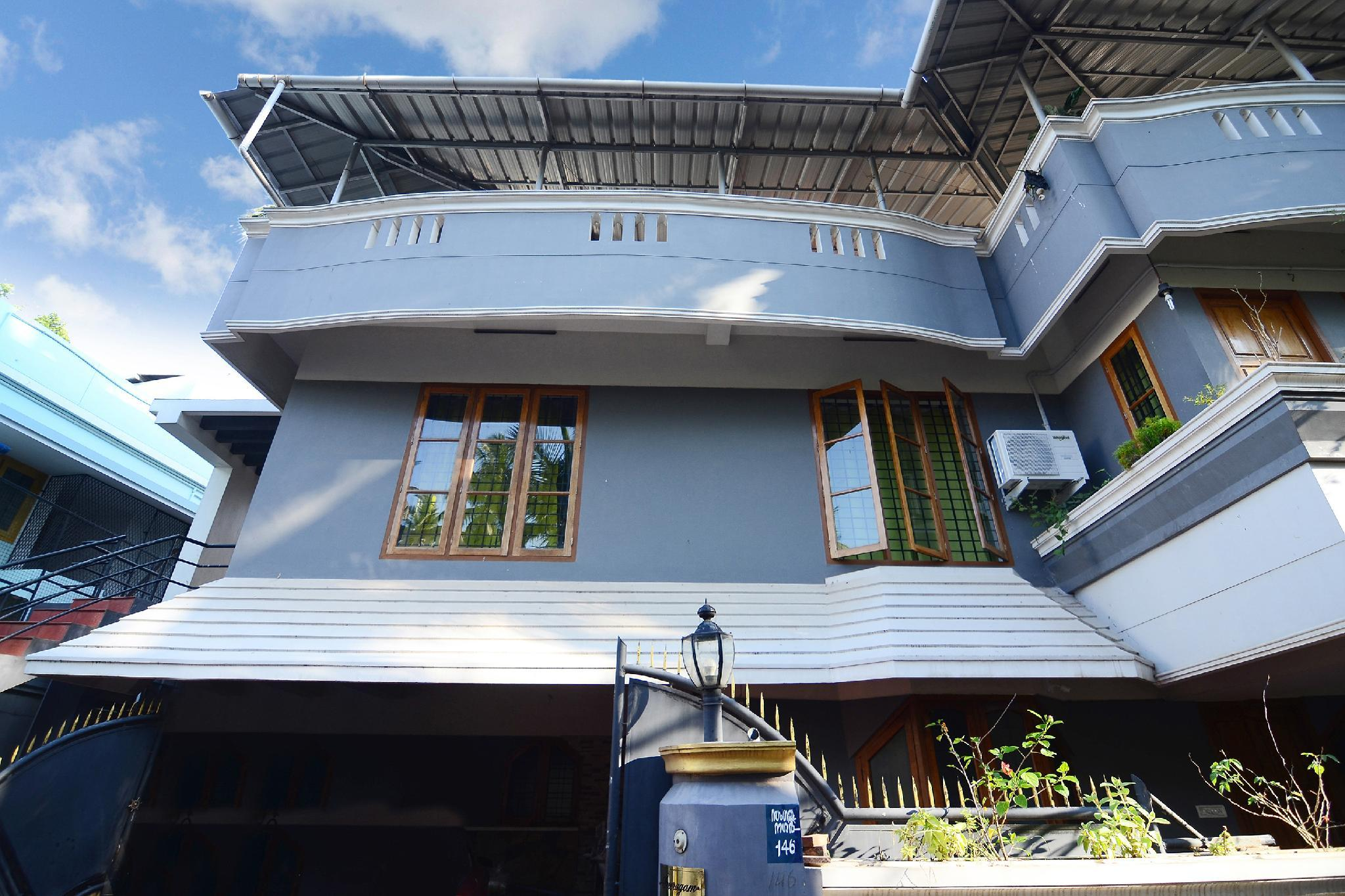 OYO 60136 Budget Stay Vishnu Villa