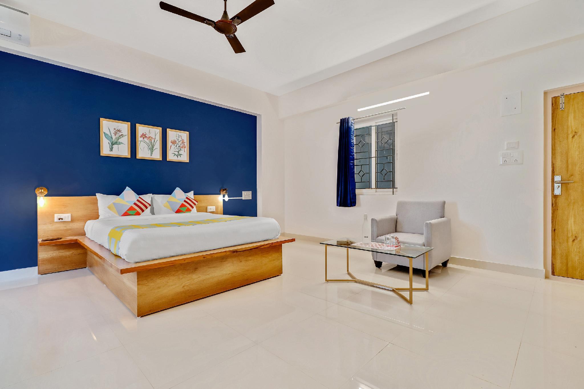 OYO 47349 Luxurious Studio Sarjapur
