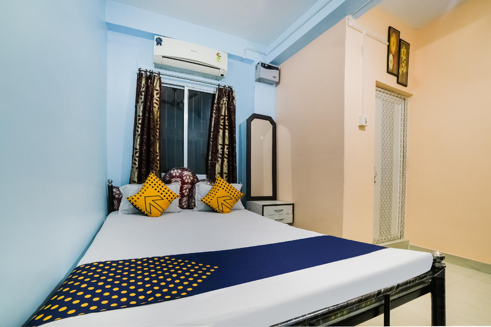 SPOT ON 63136 Pahi Guest House