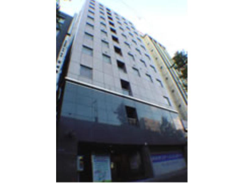 Okachimachi Station Hotel