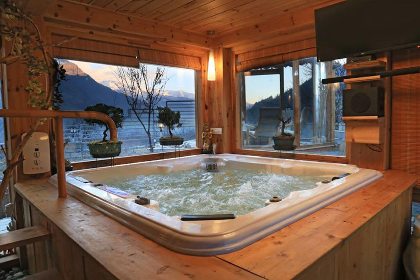 Chalet Windflower By Vista Rooms