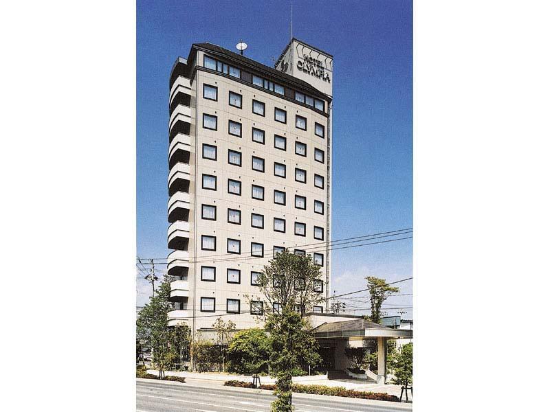 Hotel Olympia Nagano