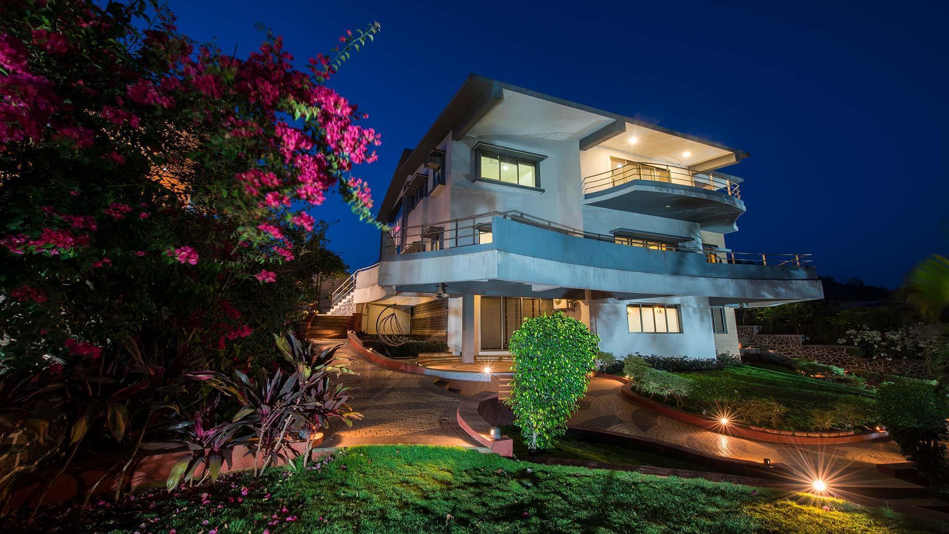 Janak Villa By Vista Rooms