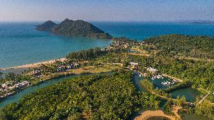 [クロンソン]ヴィラ(120m2)| 3ベッドルーム/2バスルーム Solario Beachfront Villa - Hotel Managed