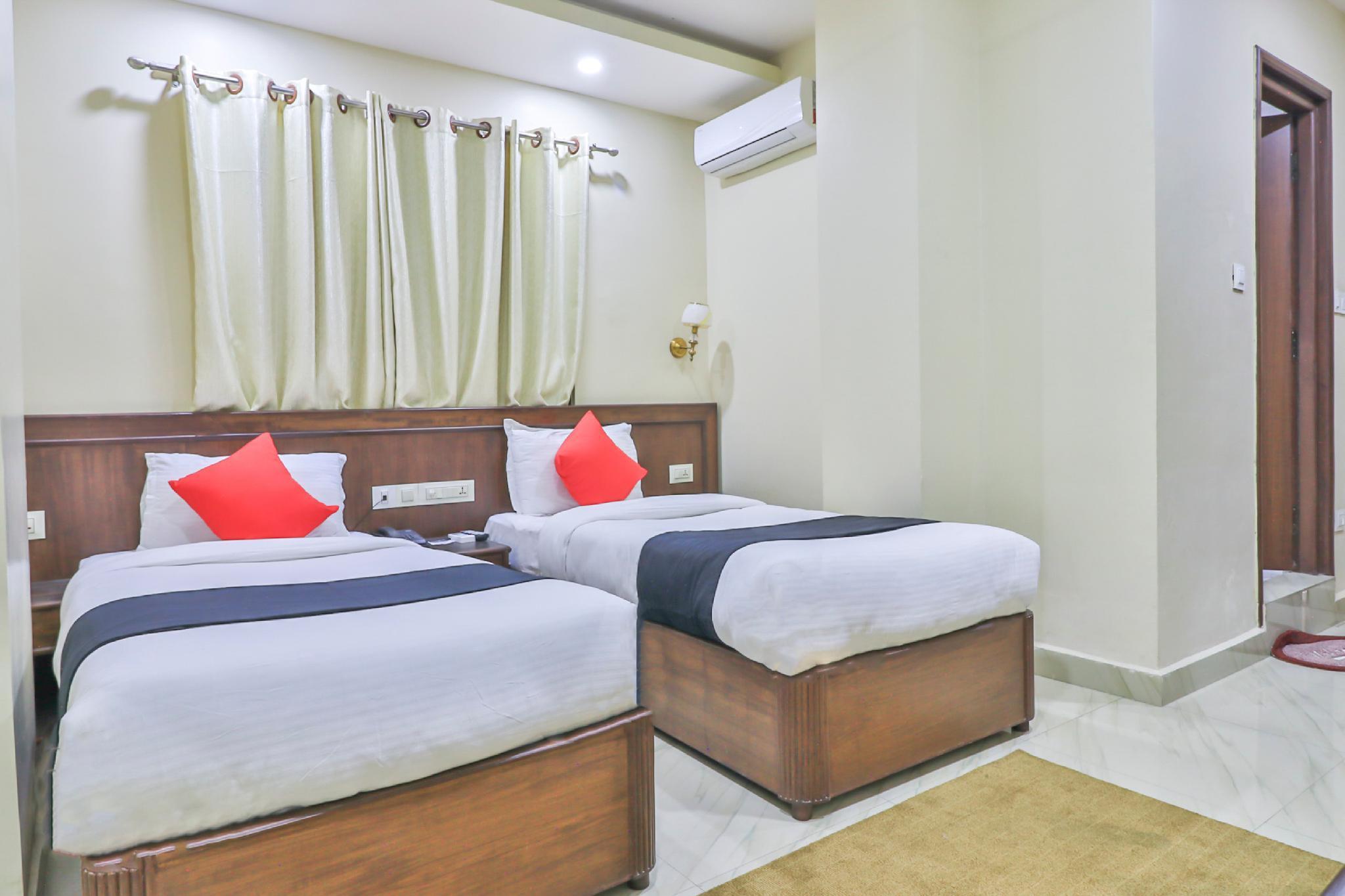 Capital O 655 Hotel Avenue Pvt Ltd