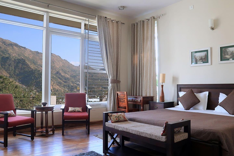 Shambhal By Vista Rooms