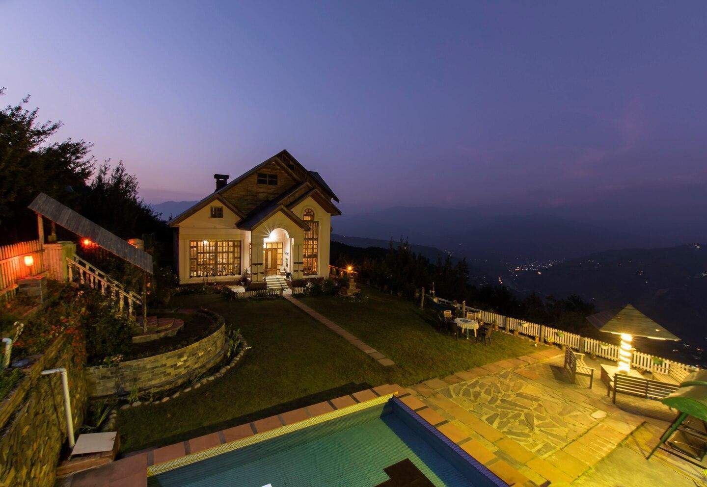 Dwarika Residency