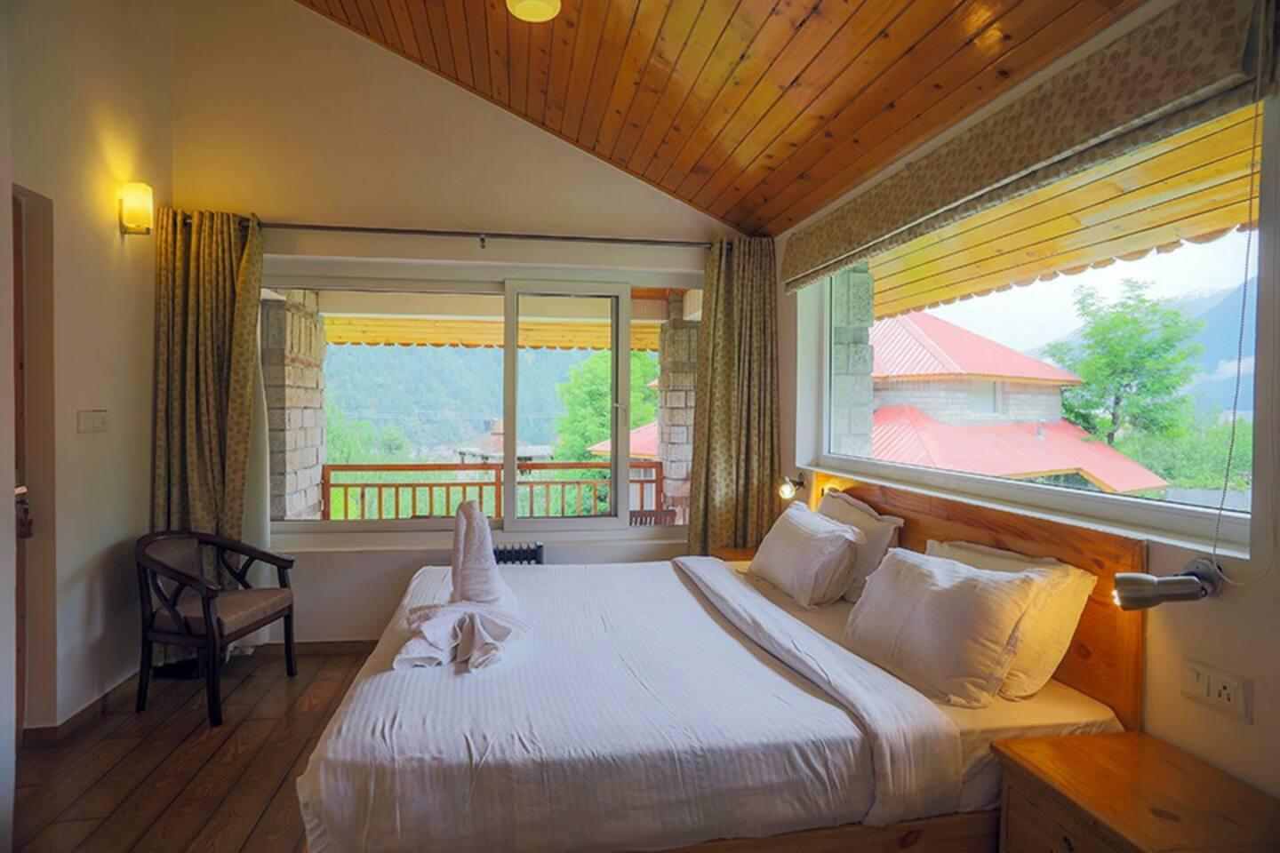 The Amrit Manali Two By Vista Rooms