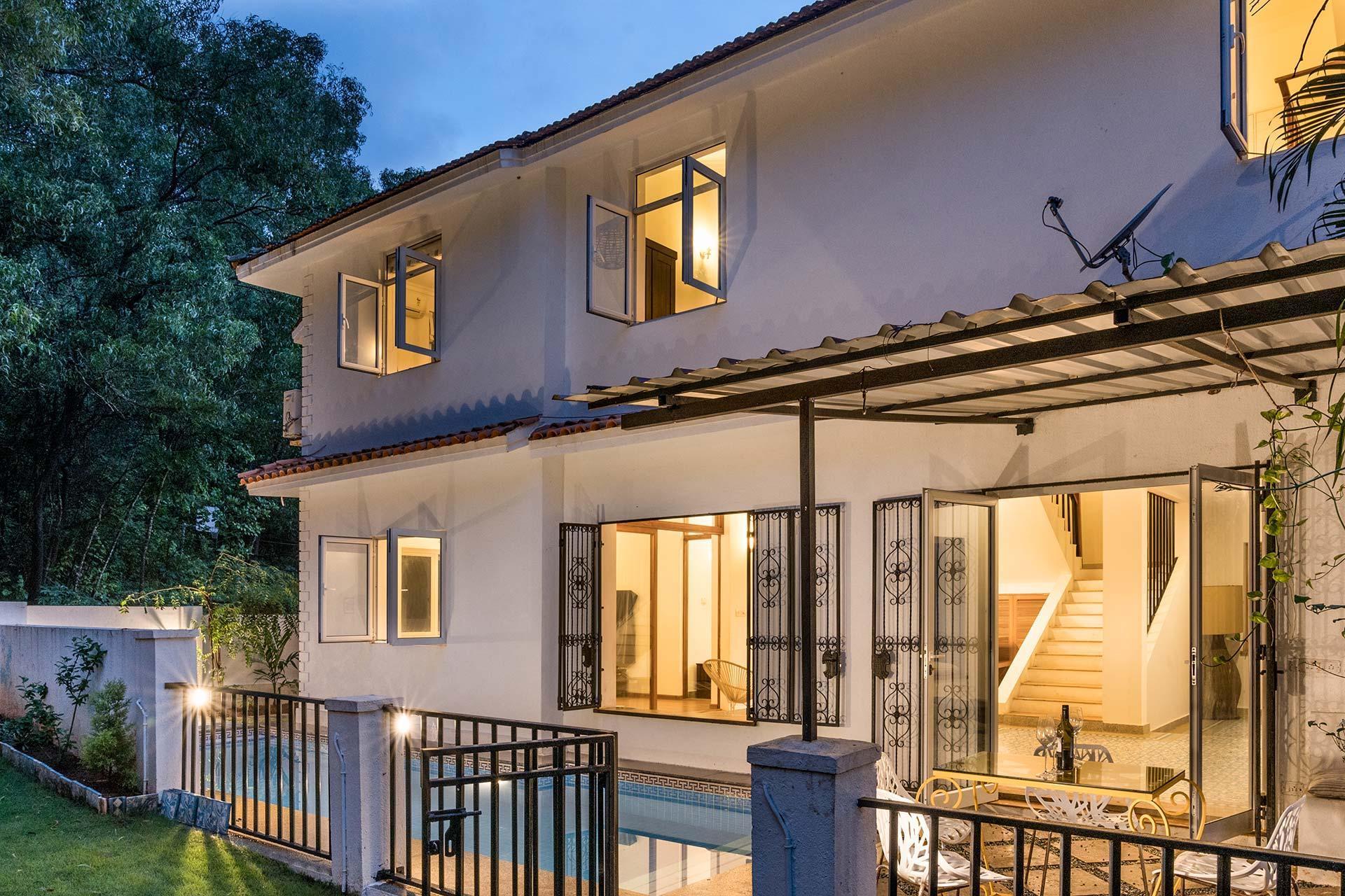 Green Hill Villa By Vista Rooms