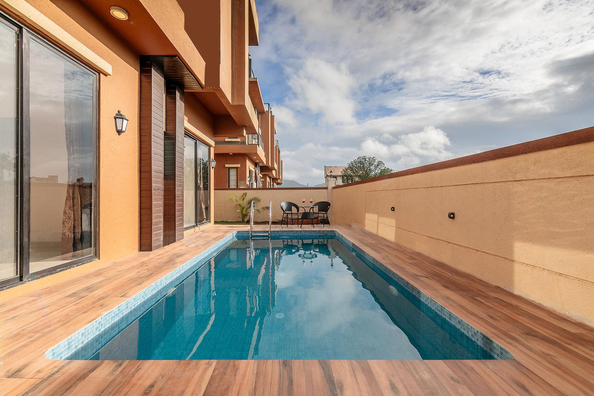 Westwood Villa By Vista Rooms