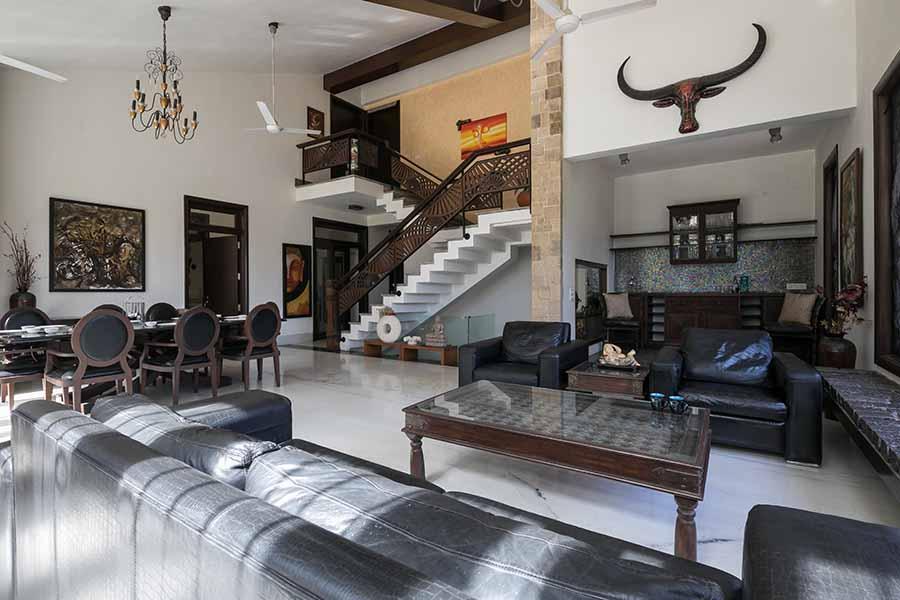 Shiraz Villa By Vista Rooms