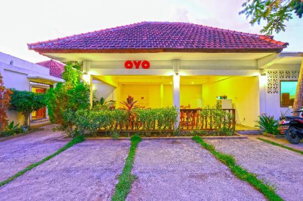 OYO 1659 SENGKUNYIT BUKIT HOTEL Lombok