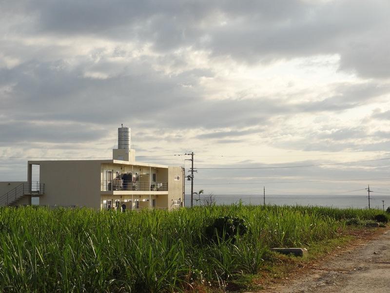 Ocean Villa Yuninohama