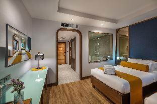 バンコク チャダ ホテル Bangkok Cha-Da Hotel