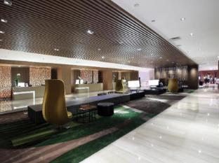 Centara Grand at Central Plaza Ladprao Bangkok Bangkok - Hotel Lobby