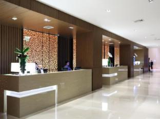 Centara Grand at Central Plaza Ladprao Bangkok Bangkok - Reception