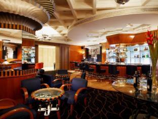 Centara Grand at Central Plaza Ladprao Bangkok Bangkok - Lobby Lounge