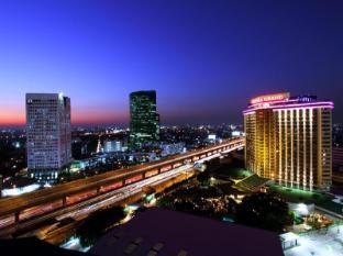 Centara Grand at Central Plaza Ladprao Bangkok Bangkok - View