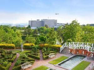 Hiroshima Airport Hotel