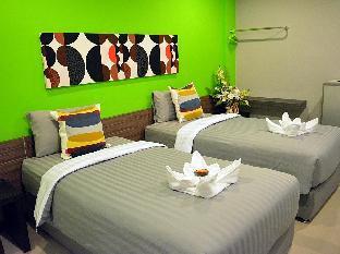 Krabi Inn And Omm Hotel กระบี่ อินน์ แอนด์ โอม โฮเต็ล