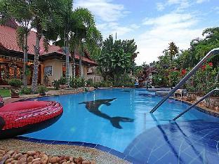 %name Relaxing Palms Pool Villa B 3 Bed ภูเก็ต