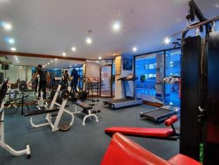 Tai-Pan Hotel Bangkok - Fitness Room