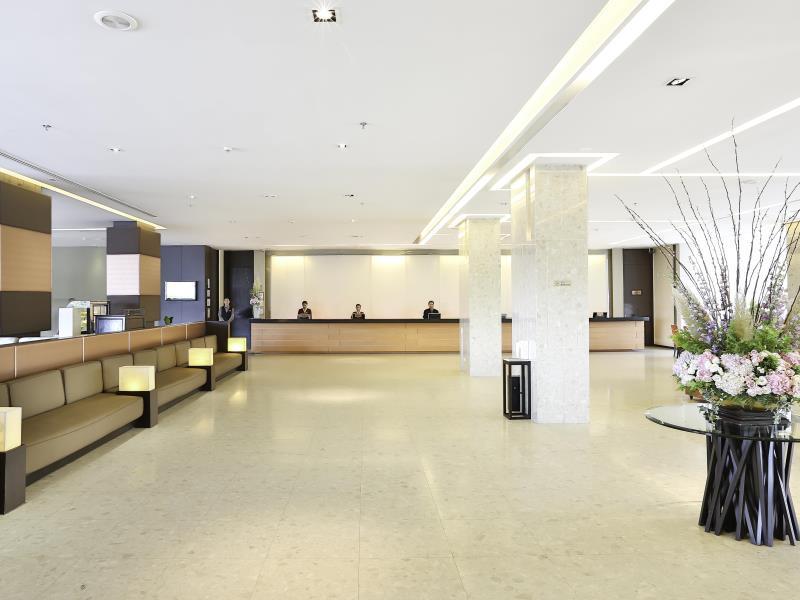 イースティンホテル マッカサン5