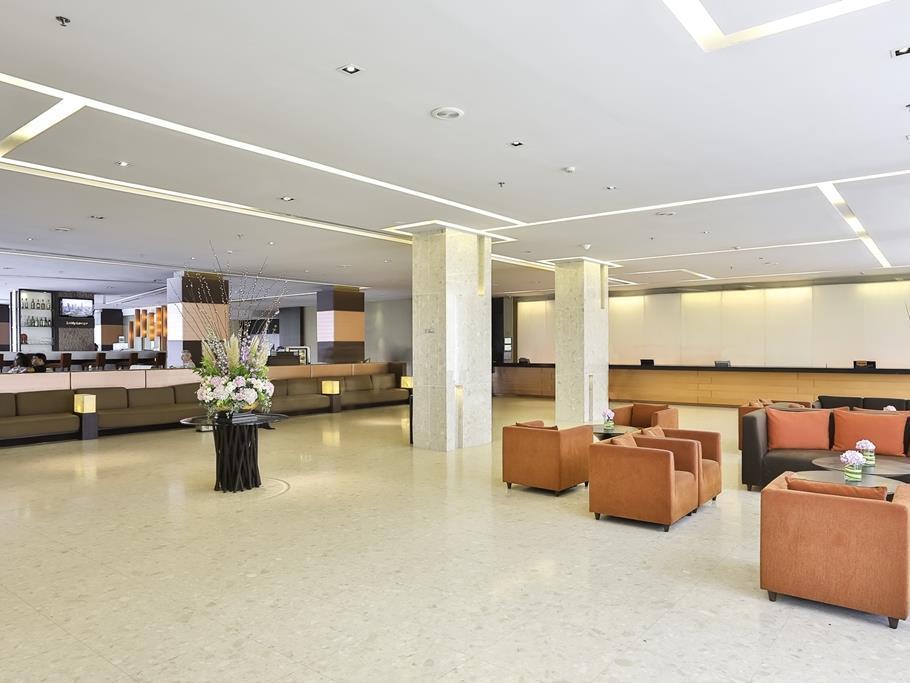 イースティンホテル マッカサン6
